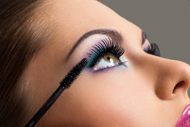korean versus western makeup